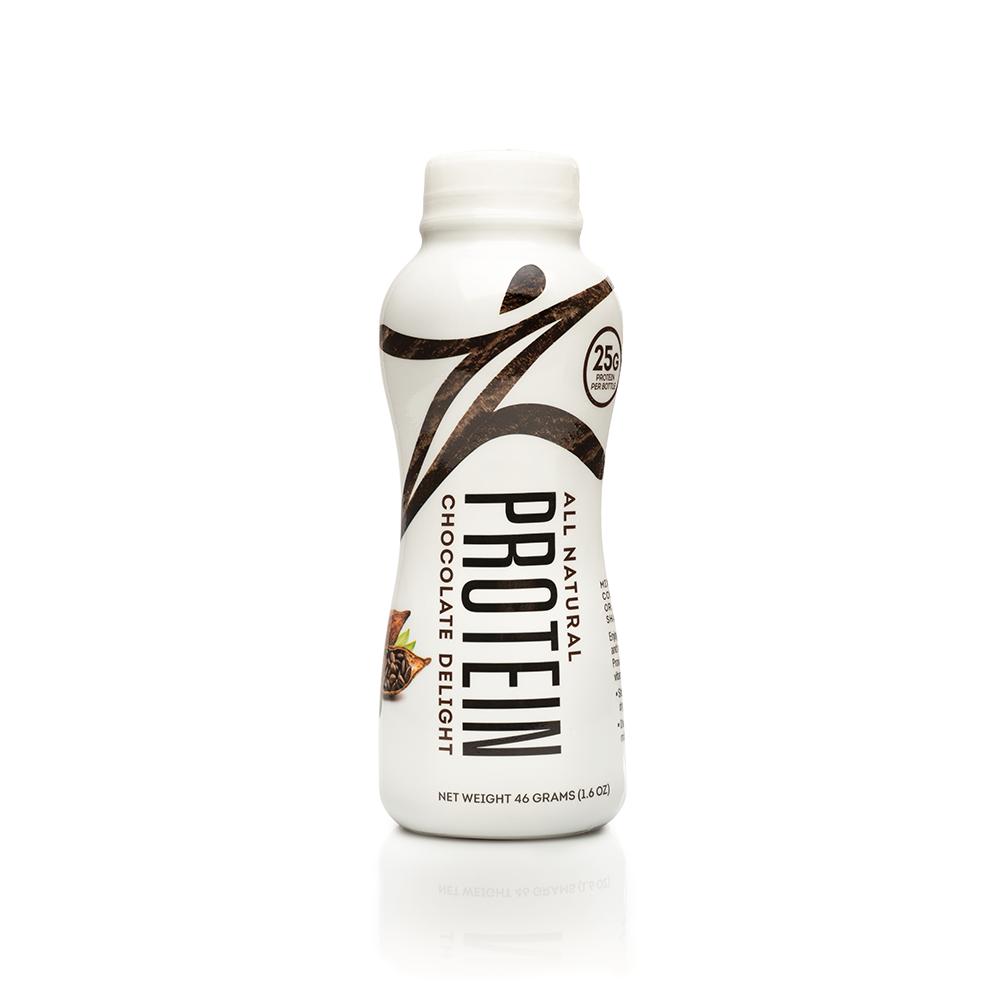 Zurvita Protein 24 - 24 Chocolate Delight