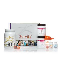 Sistema de Transformación - Zeal 2020 - Bayas Silvestres Zeal / Proteína Chocolate Delight