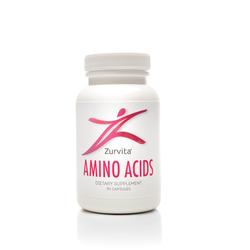Zurvita Amino Acids - Zurvita Amino Acids