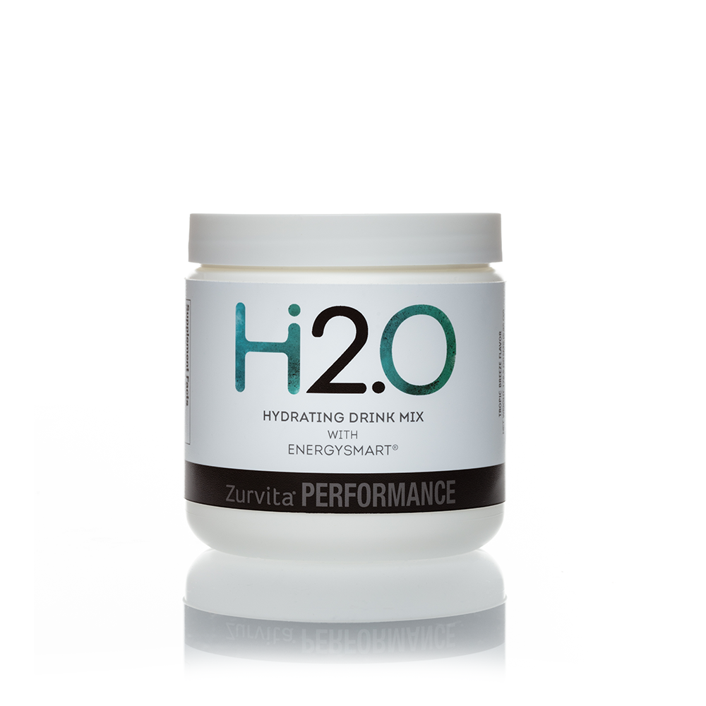 H2O Canister