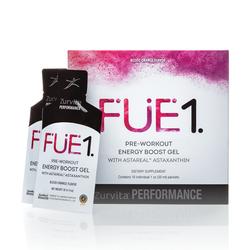 FUE1 Box (10 Gel Paks)