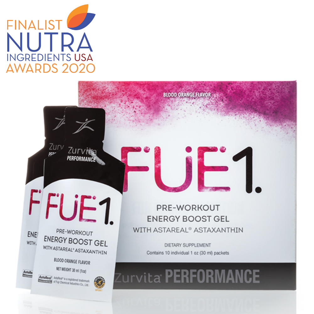 FUE1 Box (10 Gel Paks) with FREE SHIPPING