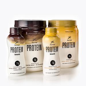 Zurvita Protein