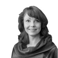 Susanne Talcott, PhD