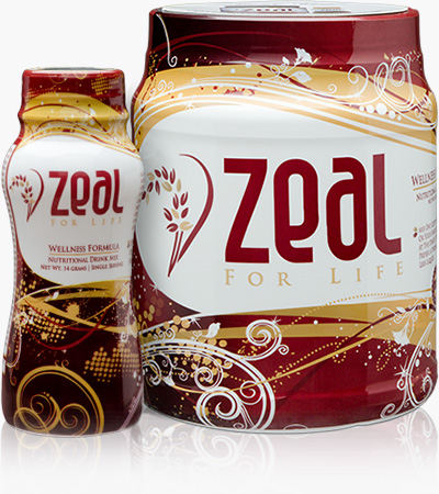 Zeal Wellness