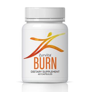 Zurvita Burn - Zurvita Burn