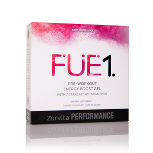 FUE1 Box (10 Gel Paks) - FUE1 Box (10 Gel Paks)