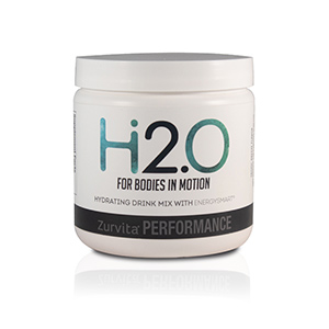 H2O Canister - H2O Canister