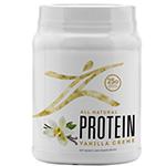 Zurvita Protein Canister - Vanilla Crème