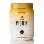 Zurvita Protein Canister - Vanilla Creme