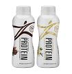 Zurvita Protein 24 - 12 Chocolate Delight / 12 Vanilla Crème