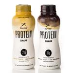 Zurvita Protein 24 - 12 Chocolate Delight / 12 Vanilla Creme