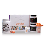 Zeal+ Transformation System 2020 - Rumba Rush Zeal+ / Chocolate Delight Protein