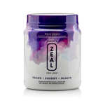Zeal Canister - Bold Grape (Guarana Free)