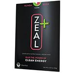 Zeal+ Box (10 Packets) - Rumba Rush