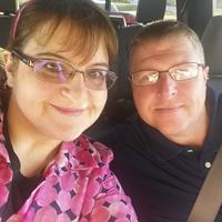 Keith & Deborah Sherwood